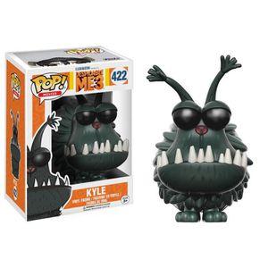 FIGURINE - PERSONNAGE Figurine Funko Pop! Moi, Moche et Méchant 3 : Kyle
