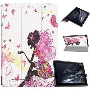 HOUSSE TABLETTE TACTILE RongLe® Pour Asus ZenPad 10 Z301MFL Z301M Z301ML H