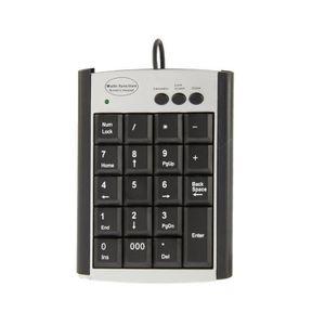 PAVÉ NUMÉRIQUE Pave Numerique - Mini Keyboard - Pavé numérique mu