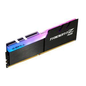 MÉMOIRE RAM GSKILL Mémoire PC - DDR3 - Kit de 2 Go (1 x 2 Go)