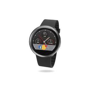 MONTRE CONNECTÉE MyKronoz ZeRound2 Smartwatch avec écran couleur ta