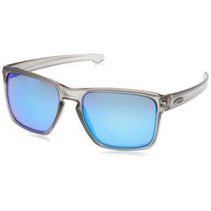 453f3ab0a57ee1 LUNETTES DE SOLEIL Oakley Sliver Xl Polarized Sunglasses - Men39 s WV