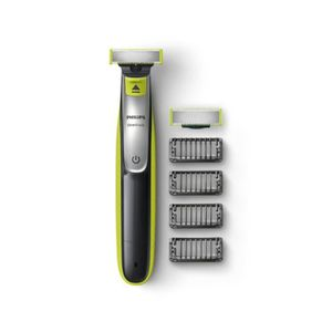 TONDEUSE A BARBE Tondeuse Barbe Philips One Blade QP2520/30 - Vos M