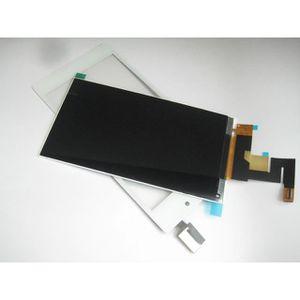 ECRAN DE TÉLÉPHONE White Full lcd display ecran tactile Pour Sony Xpe