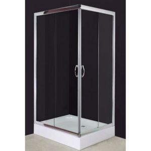 Cabine de douche - Achat / Vente Cabine de douche pas cher ...