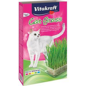 HERBE À CHAT VITAKRAFT Herbe à chats CatGras