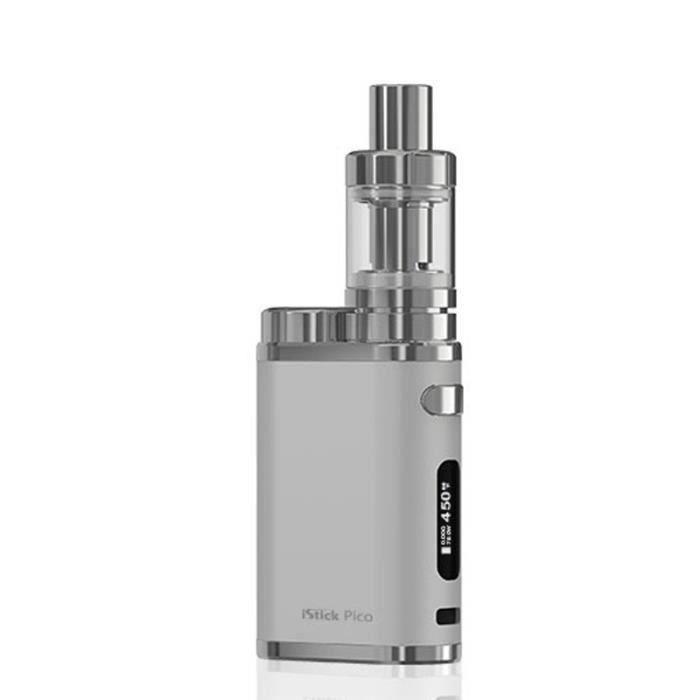 CIGARETTE ÉLECTRONIQUE Cigarette électronique Eleaf iStick Pico 75W Kit 4