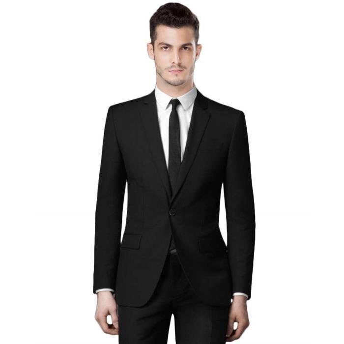 Costume homme de marque - Achat   Vente pas cher c3b701dfe45