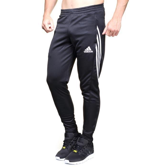 Jogging Adidas Sere14 Trg Pnt D82942 Noir Noir - Achat   Vente ... f50cd85b1975