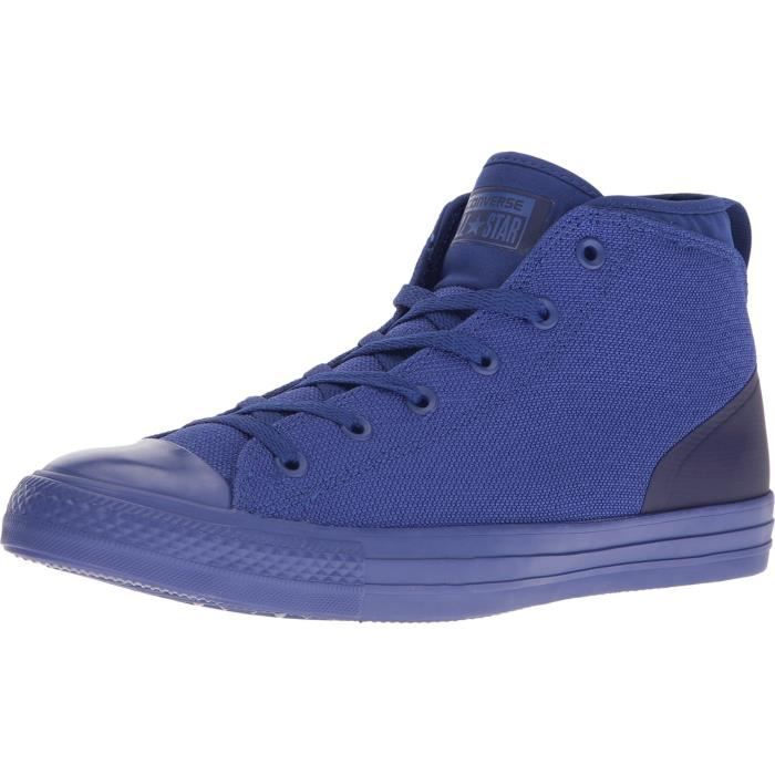Converse Chuck Taylor All Star Mid Syde Rue Q8NW3 Taille-38 PnaVK
