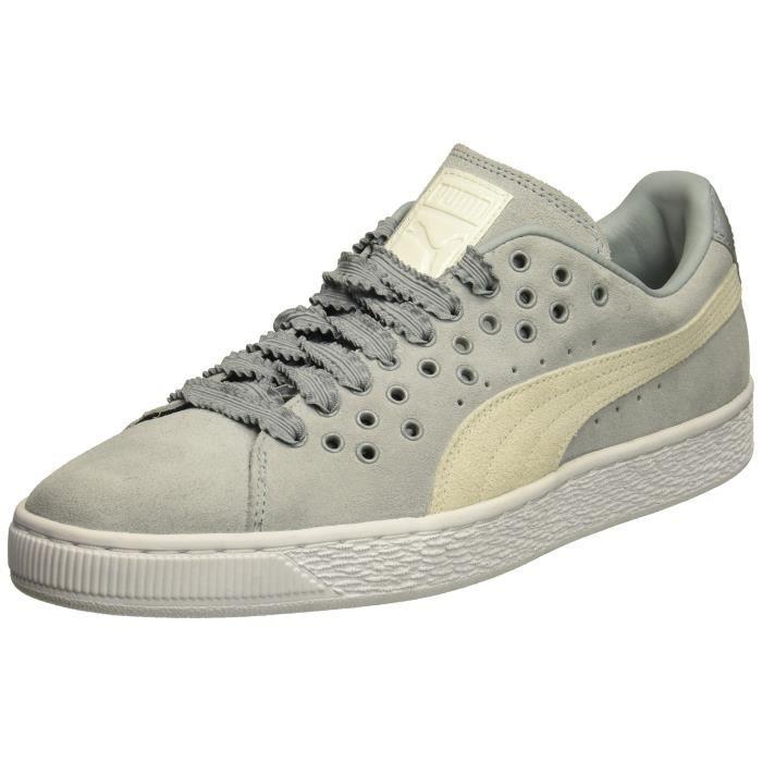 Puma Suede Xl dentelle Wn Sneaker BGAB7 Taille-37 1-2