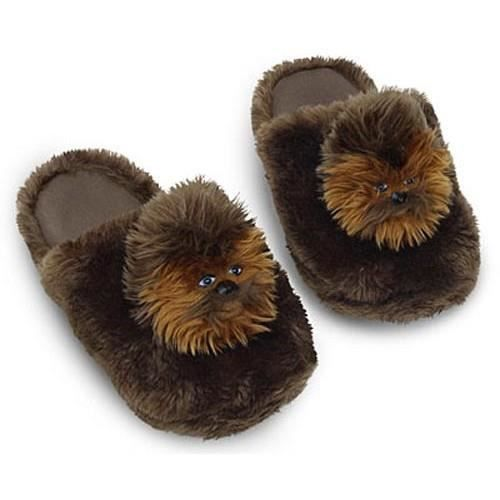 Chaussons Star Wars Chewbacca Taille 40-41