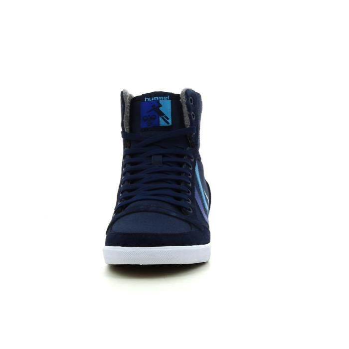 Star High Canvas ten montantes Hummel Waxed Baskets 0qtBx