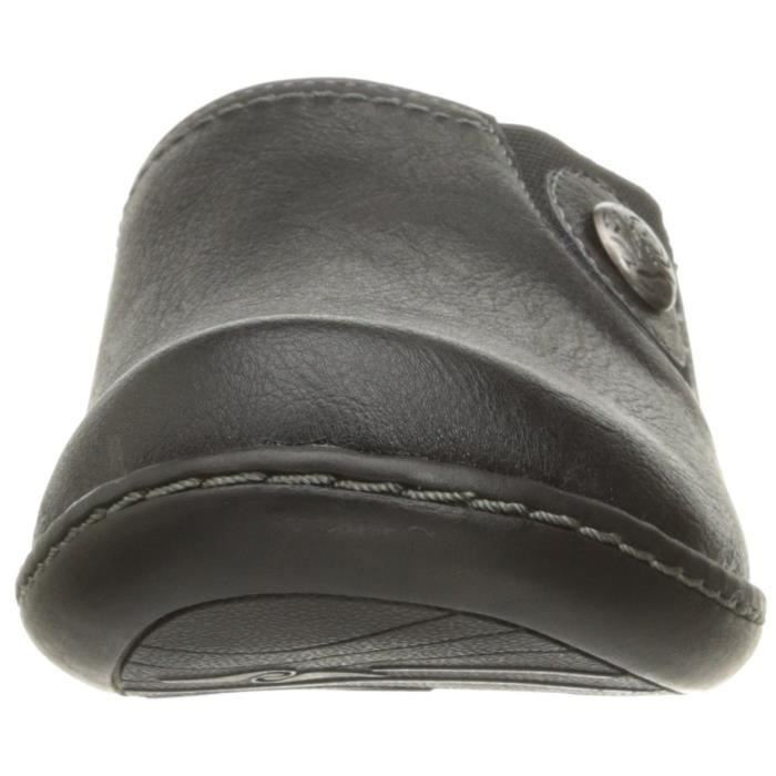By Hush Puppies Jamila Mule ZU4MN Taille-39 1-2