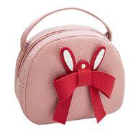 Pour Bandoulière 118 Cute À Lyh81124415pk Tote Sac Femme Bow Pink Sweet PkXOiuZ