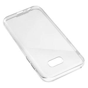 Samsung Coque transparente A3 2017