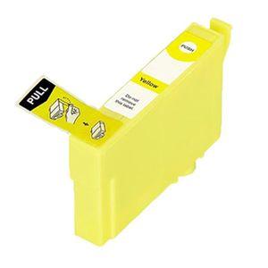 CARTOUCHE IMPRIMANTE Jaune Compatible Encre Cartouches Pour Epson T3474