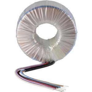 ALIMENTATION Transformateur torique 230 VA primaire 230 V secon