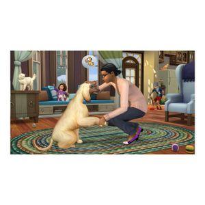 JEU PC Les Sims 4 Bundle Pack 11 DLC Mac, Win téléchargem
