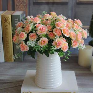 Bouquet fleur artificielle achat vente bouquet fleur for Bouquet de fleurs pas cher livraison gratuite