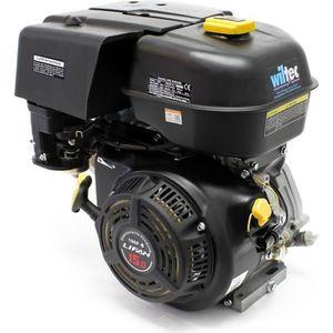 MOTEUR COMPLET LIFAN 190 Moteur essence 10.5kW (14.3CV) 4-temps 2