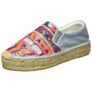 ESPADRILLE Replay Onested, Espadrilles femmes 1KQBAN Taille-3