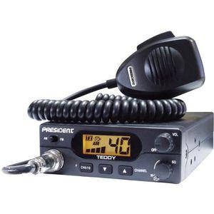 RADIO CB President Radio CB Teddy ASC 40331 40331