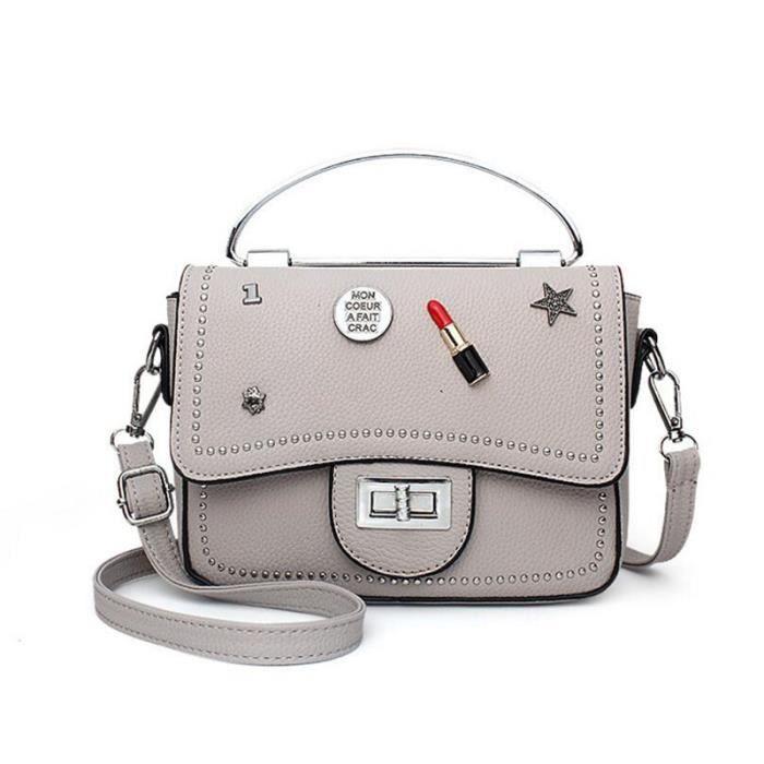 sac femme de marque sac à main femme de marque De Marque De Luxe sac cabas femme de marque Qualité Supérieure sac a bandouliere