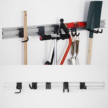 kit de rangement garage et abri de jardin achat vente lot outils de jardin cdiscount. Black Bedroom Furniture Sets. Home Design Ideas