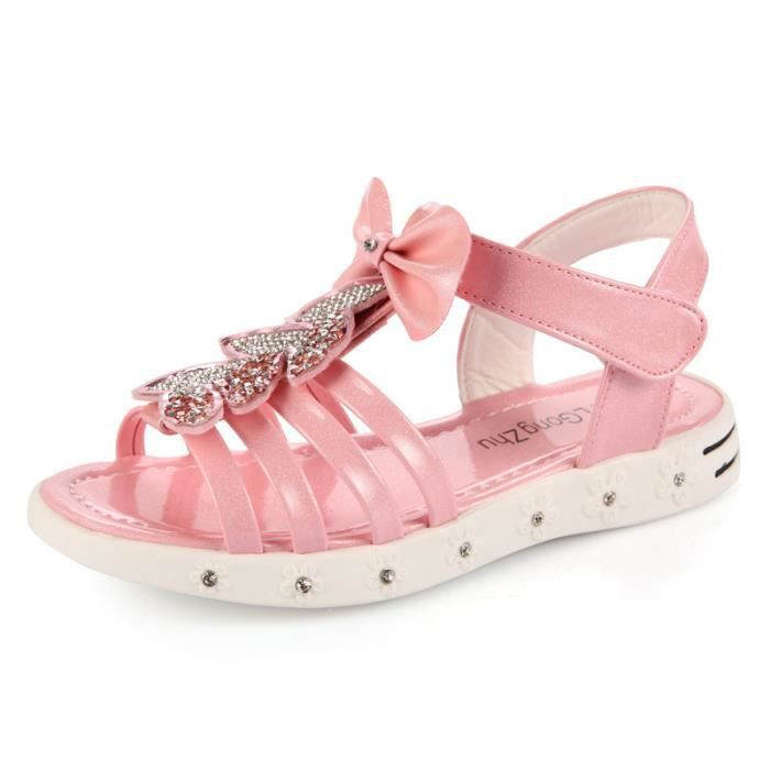 Fille Sandales Sandales Chaussures Chaussures tXqXH5wfn