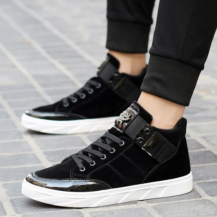 Homme Chaussures Basket Loisirs Chaussures sportswear Mode yknPc