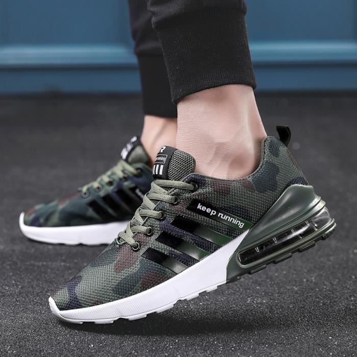 2b68c21a818 Chaussure camouflage homme - Achat   Vente pas cher