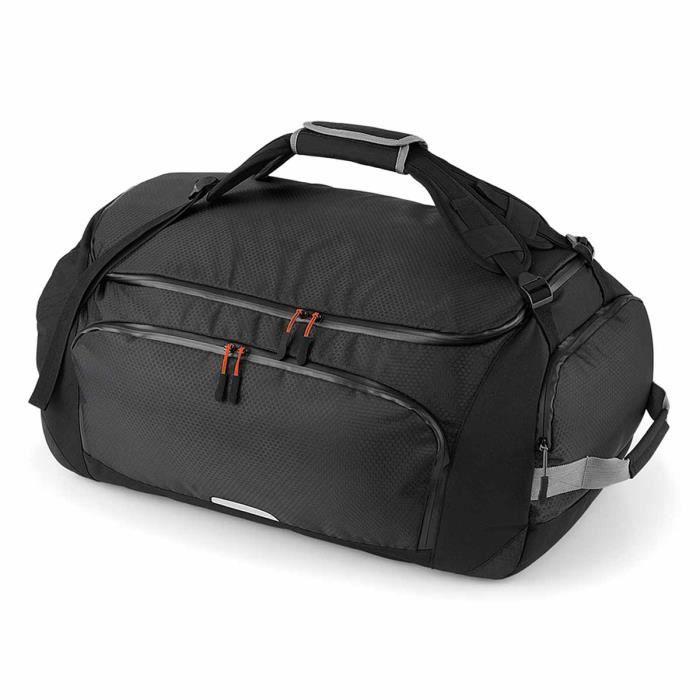 c8c583fce8 Sac de voyage - sac de sport transformable sac à dos - QX560 - - 60 ...