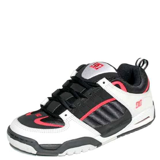 DC SHOES Black Spectre 2 Red AaBq7w