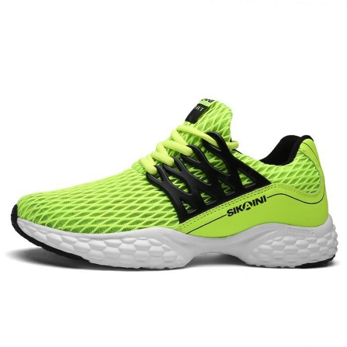 Unisexe adulte de mode Sport Running Sneakers