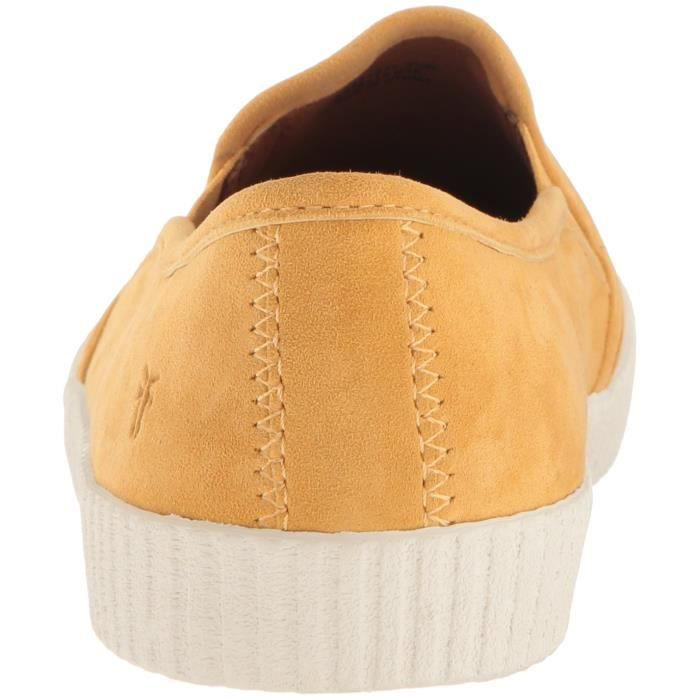 Fashion Camille Yfigx Slip Sneaker Frye Taille 38 Yfb76gyv