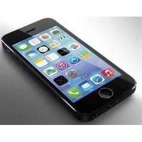 apple iphone 5s 32gb noir occasion achat smartphone pas cher avis et meilleur prix cdiscount. Black Bedroom Furniture Sets. Home Design Ideas