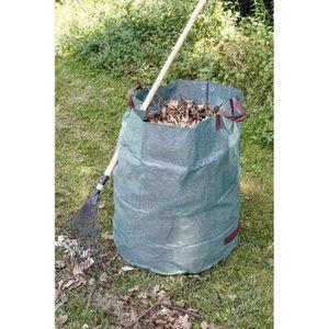 GREENGERS Sac ? déchets végétaux 272 L