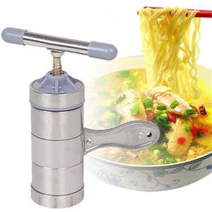 SUPPORT À JAMBON 5 mode, appuyez sur la machine à pâtes pour faire
