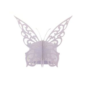 Decoration Bapteme Papillon Achat Vente Pas Cher