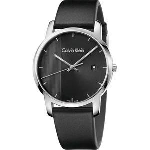 MONTRE Calvin Klein City K2G2G1C1 Montre-Bracelet pour ho