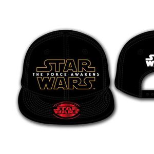 CASQUETTE Casquette Star wars The force awakens