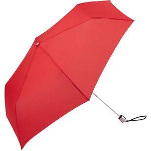 PARAPLUIE Parapluie pliant de poche mini - FP5070 - rouge