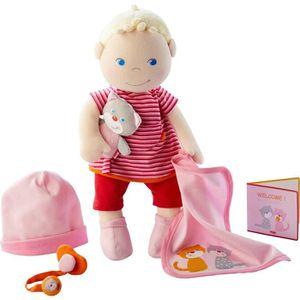 POUPÉE Haba Baby-doll Jule   Poupée souple, jouets pour 1