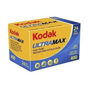 PELLICULE PHOTO Kodak 6034029 Pellicule pour Appareil photo