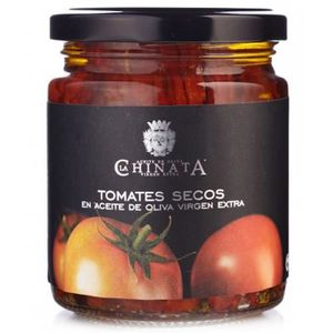 TOMATE Tomates Séchées à l'Huile d'Olive Vierge Extra - L