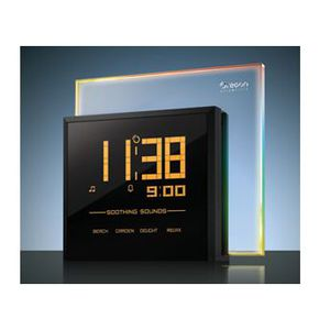 radio reveil original achat vente radio reveil. Black Bedroom Furniture Sets. Home Design Ideas