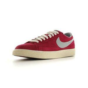 Nike blazer basse homme Achat / Vente pas cher