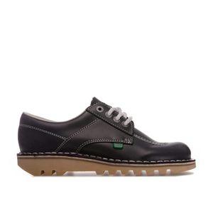 BASKET Chaussures en cuir Kick Lo pour Femme