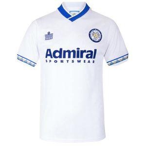 T-SHIRT Leeds United AFC officiel - T-shirt style année 19